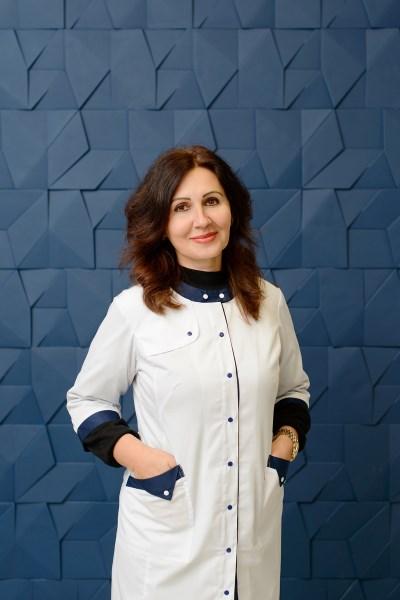Ландовська Едіта Степанівна